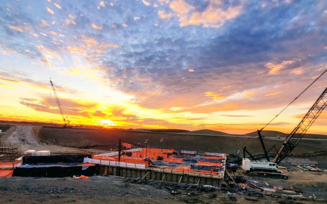 Fargo Moorhead Area Diversion Project Resilience Program